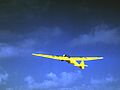 LNS-1 glider is launched at Parris Island 1942.jpg