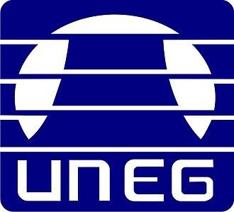 Ciudad Bolívar - UNEG Logo.