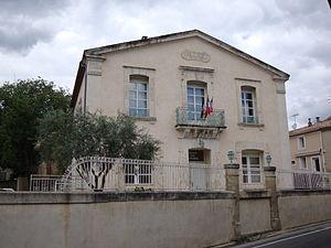 La Boissière, Hérault - Town hall