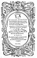 La Methode Curatoire de la Maladie Venerienne. Wellcome L0002807.jpg