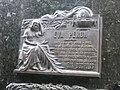 La Recoleta Cemetery by Mardetanha 1899.JPG