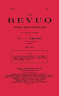 <i>La Revuo</i>