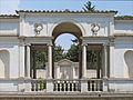 La loggia de la Villa Giulia (Rome) (5883872260).jpg