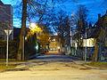Lahe street in Tallinn.JPG