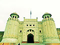Lahore Fort by Frazz Khalid.JPG