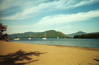 Warren County, New York - Lake George