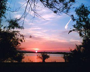 Lake Siutghiol - Lake Siutghiol