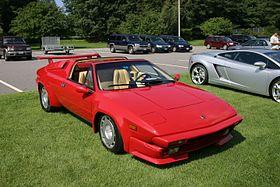 Lamborghini Jalpa Wikipedia