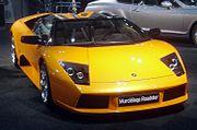 Lamborghini Murciélago Roadster 2005.JPG