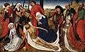 Lamentation over the dead Christ by Rogier van der Weyden.jpg