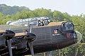 Lancaster - RIAT 2006 (2388646818).jpg