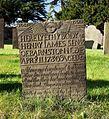Langar churchyard,Nottinghamshire.jpg