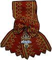 Laos ordre million d'éléphan grand croix gén Ely 5389.jpg