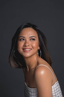 Lara Maigue Filipino singer and songwriter (born 1991)