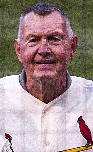 Larry Jaster - Larry Jaster in 2017