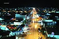 Las Anod. Somaliland night view.jpg