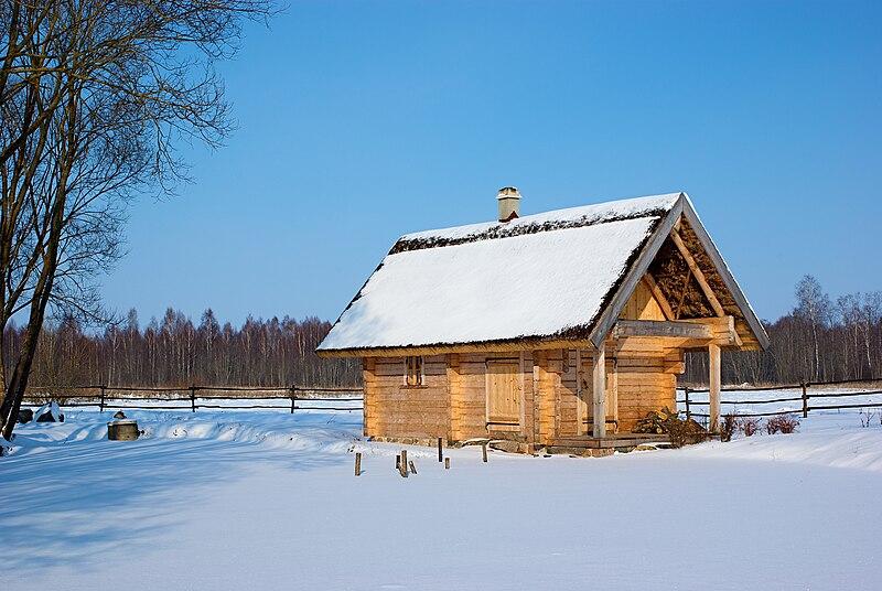 In House Sauna Room Design