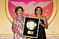 Laura Bush and Dorothy Hamill.jpg