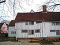Lavenham Priory, Rear view - geograph.org.uk - 1536711.jpg