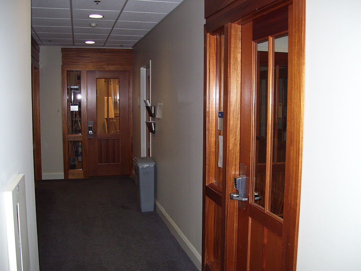 Suffolk Law Library Rooms