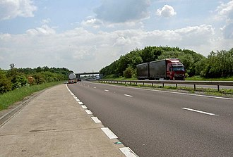 A19 road - Thirsk bypass