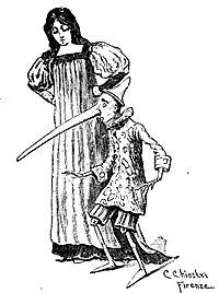 Le avventure di Pinocchio-pag107