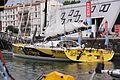 Le voilier de course Le Pingouin (13).JPG