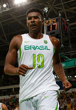 Image illustrative de l'article Leandro Barbosa
