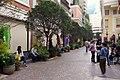 Lee Tung Avenue Seats view 201511.jpg