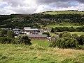 Lees Mill, Golcar - geograph.org.uk - 527621.jpg