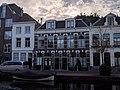 Leiden - Nieuwe Mare 21-23-25.jpg