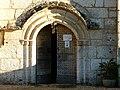 Lempzours église portail.JPG