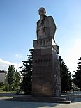 Lenin Monument in Azov.JPG