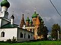 Leninskiy rayon, Yaroslavl', Yaroslavskaya oblast', Russia - panoramio (137).jpg
