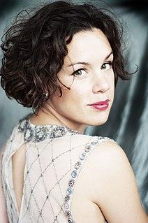 Lenneke Ruiten Dutch singer