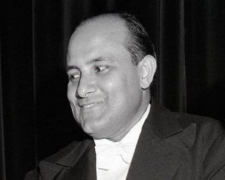 Leonard Warren Operatic baritone