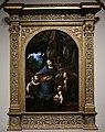 Leonardo da vinci, vergine delle rocce, 1491-92 poi 1506-08, 01.jpg