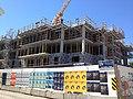 Les Habitations Durocher en construction 2017.jpg
