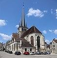Les Riceys (10) Église Saint-Pierre-ès-Liens de Ricey-Bas - Extérieur - 13.jpg