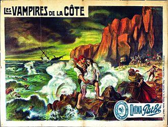 EYE Film Institute Netherlands - Image: Les Vampires de la côte Cândido de Faria 1908 EYE A03060 neg 0069