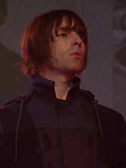 Liam Gallagher Beady Eye at the Olympia - Dublin.jpg