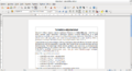 LibreOffice 3.0 to Linux 11.10.png
