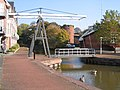 Lift Bridge and the Water Tower - geograph.org.uk - 679374.jpg