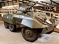 Light Armored Car M8 Greyhound, Army registration number USA 603332 pic2.JPG