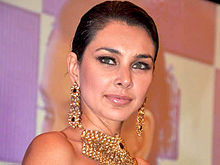 Lisa ray oh my gold.jpg