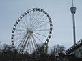 Lisebergshjulet construction 5.jpg