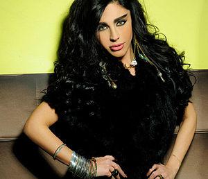 Layla Iskandar - Image: Liskandar