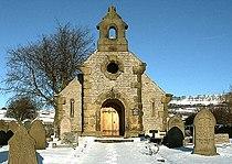 Little Longstone Church - geograph.org.uk - 27476.jpg