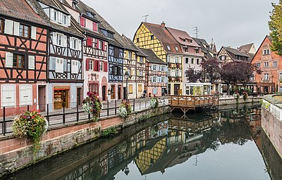 Little Venice in Colmar 01.jpg