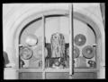 Livrustkammaren på Nordiska museet, 1915 cirka - Livrustkammaren - 34375.tif
